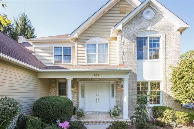 35 Mcguiness Lane, White Plains, NY 10605 (MLS #H6040061) :: Signature Premier Properties