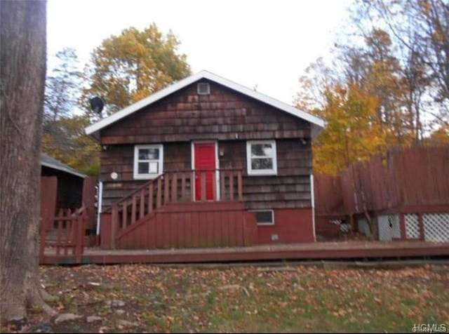 69 Sylvan Trail, Blooming Grove, NY 10950 (MLS #H6040074) :: William Raveis Baer & McIntosh
