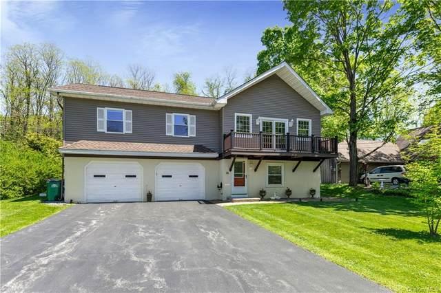 16 Mahar Drive, Poughkeepsie Town, NY 12601 (MLS #H6040080) :: Cronin & Company Real Estate