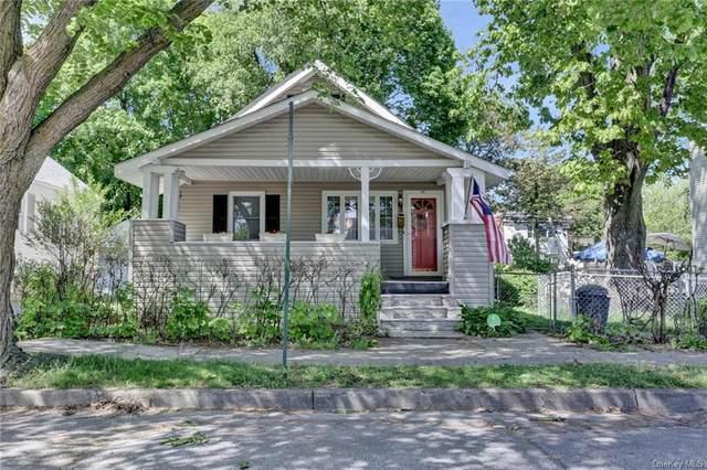 84 Beacon Street, Newburgh City, NY 12550 (MLS #H6040088) :: Signature Premier Properties