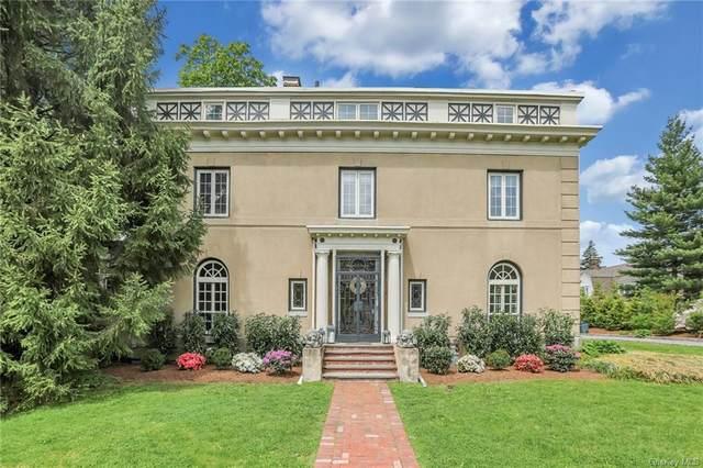 255 Elderwood Avenue, Pelham, NY 10803 (MLS #H6040098) :: Cronin & Company Real Estate