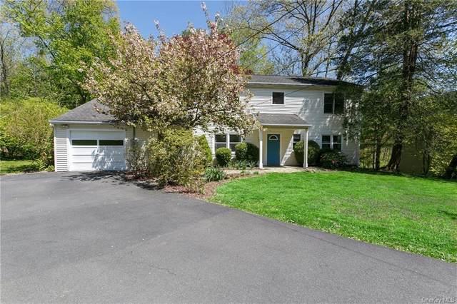 29 Oak Ridge Road, North Salem, NY 10560 (MLS #H6040099) :: Mark Boyland Real Estate Team