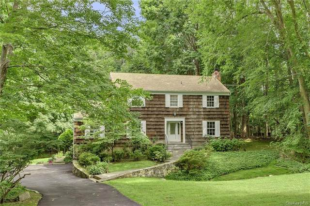 6 Blair Road, North Castle, NY 10504 (MLS #H6040110) :: Mark Boyland Real Estate Team