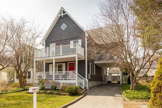 1 Fairfield Avenue, Old Greenwich, CT 06870 (MLS #H6040112) :: Cronin & Company Real Estate