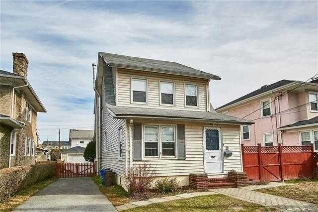 75 Rhodes Street, New Rochelle, NY 10801 (MLS #H6040114) :: Cronin & Company Real Estate