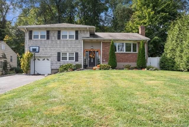 461 Stratton Road, New Rochelle, NY 10804 (MLS #H6040117) :: Cronin & Company Real Estate