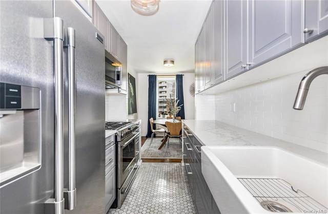 3901 Independence Avenue 6P, Bronx, NY 10463 (MLS #H6040125) :: RE/MAX RoNIN