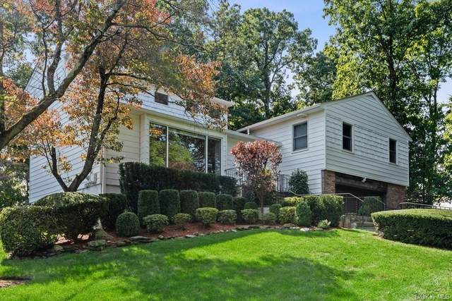 153 Broadfield Road, New Rochelle, NY 10804 (MLS #H6040140) :: Kendall Group Real Estate | Keller Williams