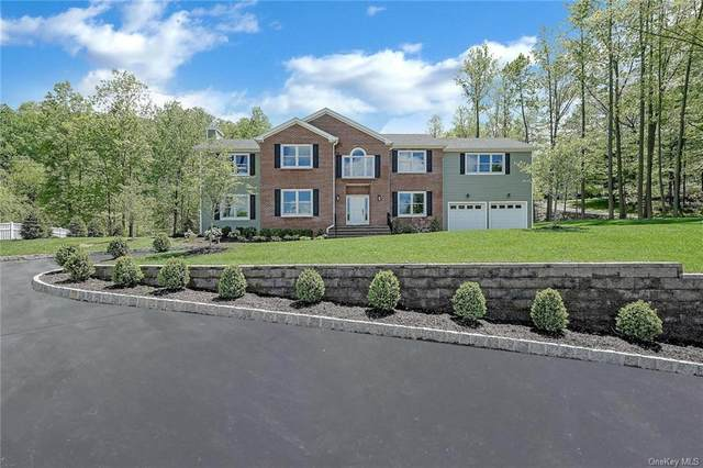 651 Saddle River Road, Ramapo, NY 10952 (MLS #H6040155) :: Signature Premier Properties