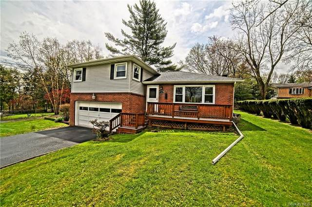 28 Hillside Terrace, Monroe Town, NY 10950 (MLS #H6040173) :: William Raveis Baer & McIntosh