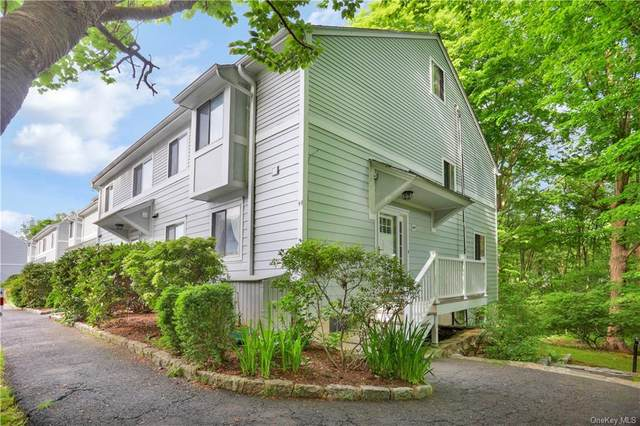 44 Stirrup #44, Greenwich, CT 06878 (MLS #H6040206) :: Live Love LI