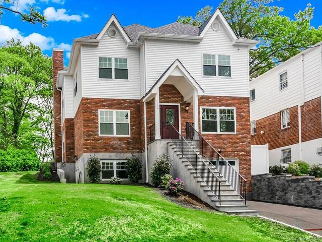 102 Florence Street, Yonkers, NY 10704 (MLS #H6040221) :: Cronin & Company Real Estate