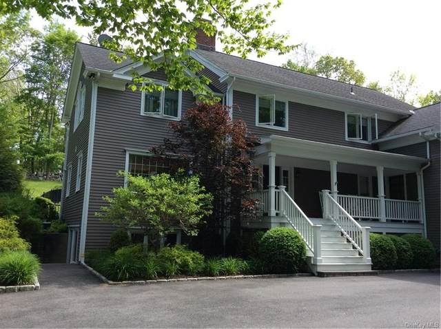 14 Autumn Ridge Road, Lewisboro, NY 10590 (MLS #H6040228) :: Signature Premier Properties