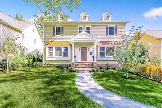 31 Wynmor Road, Scarsdale, NY 10583 (MLS #H6040232) :: Cronin & Company Real Estate