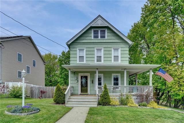 17 Horton Avenue, Middletown, NY 10940 (MLS #H6040249) :: Cronin & Company Real Estate