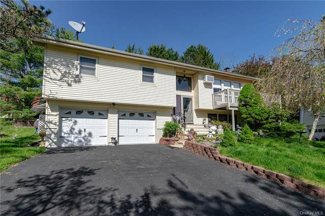 8 Oneil Circle, Monroe Town, NY 10950 (MLS #H6040261) :: William Raveis Baer & McIntosh