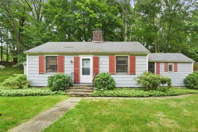 41 N Salem Road, Bedford, NY 10536 (MLS #H6040270) :: Mark Boyland Real Estate Team