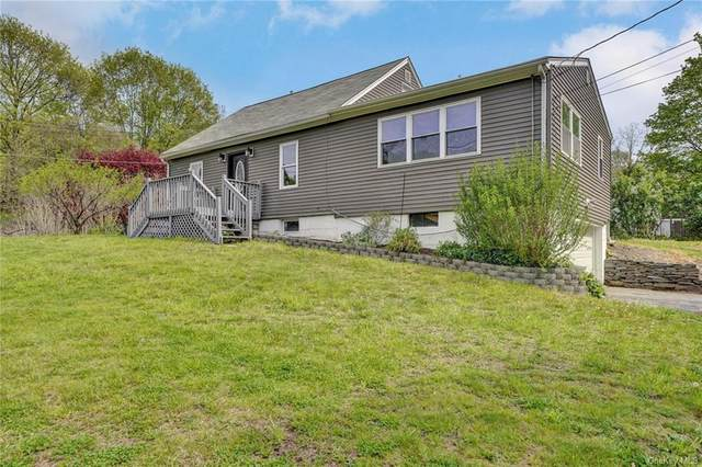 30 State Street, Mount Hope, NY 10963 (MLS #H6040271) :: Signature Premier Properties