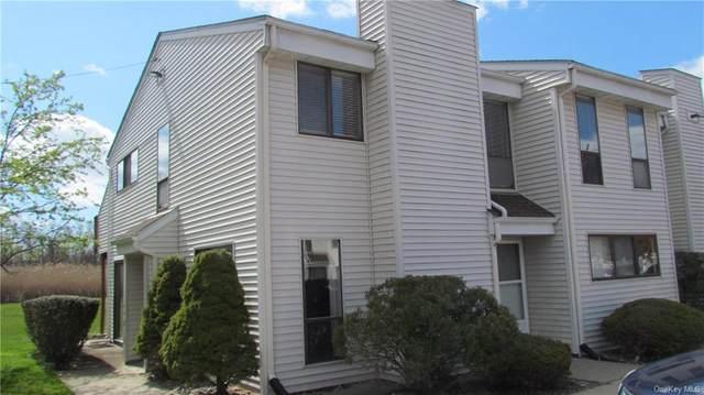 25 Pierces Road #9, Newburgh City, NY 12550 (MLS #H6040286) :: Cronin & Company Real Estate