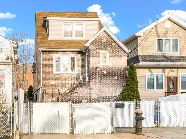 180 Meagher Avenue, Bronx, NY 10465 (MLS #H6040299) :: Mark Boyland Real Estate Team