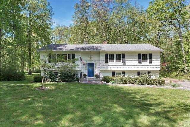 7 Edgewood Drive, Somers, NY 10536 (MLS #H6040310) :: William Raveis Legends Realty Group