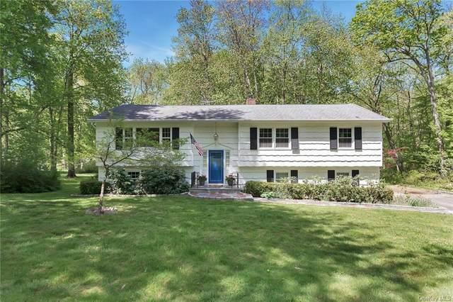 7 Edgewood Drive, Somers, NY 10536 (MLS #H6040310) :: Signature Premier Properties