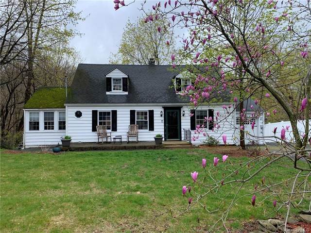 47 Cromwell Hill Road, Monroe Town, NY 10950 (MLS #H6040315) :: The McGovern Caplicki Team