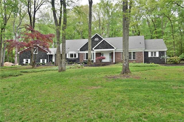 3 Red Rock Trail, Out Of Area Town, NJ 07458 (MLS #H6040322) :: Cronin & Company Real Estate