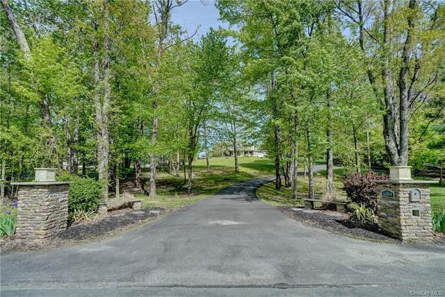 609 Ingrassia Road, Wallkill Town, NY 10940 (MLS #H6040328) :: William Raveis Baer & McIntosh