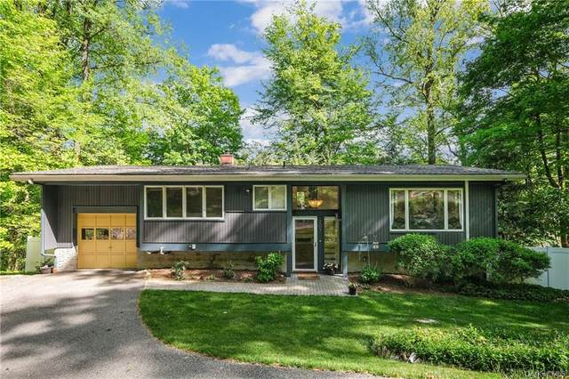205 Mill River Road, Mount Pleasant, NY 10514 (MLS #H6040340) :: William Raveis Legends Realty Group