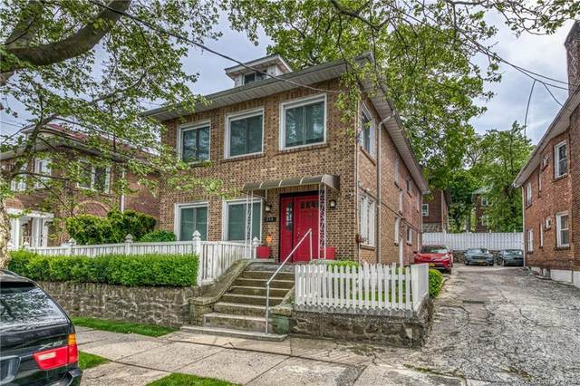 570 E 3rd, Mount Vernon, NY 10553 (MLS #H6040352) :: Signature Premier Properties