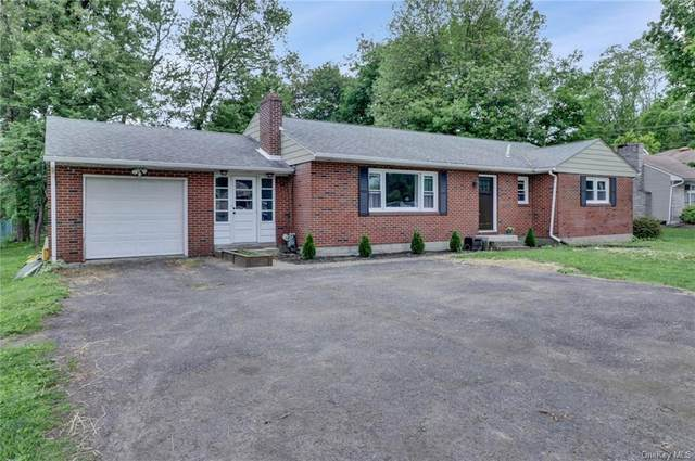 335 Blooming Grove Turnpike, New Windsor, NY 12553 (MLS #H6040360) :: William Raveis Legends Realty Group