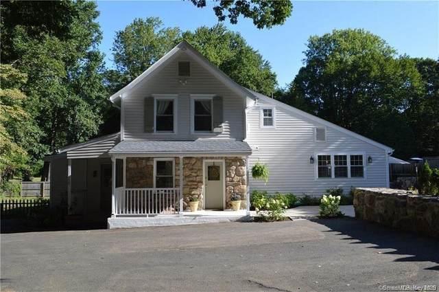 150 Fillow Street, Norwalk, CT 06850 (MLS #H6040366) :: Cronin & Company Real Estate