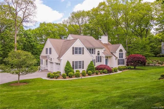 17 Mianus Bluff Drive, Bedford, NY 10506 (MLS #H6040372) :: Mark Boyland Real Estate Team