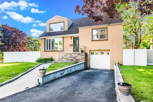 15 Brandt Terrace, Yonkers, NY 10710 (MLS #H6040381) :: Cronin & Company Real Estate