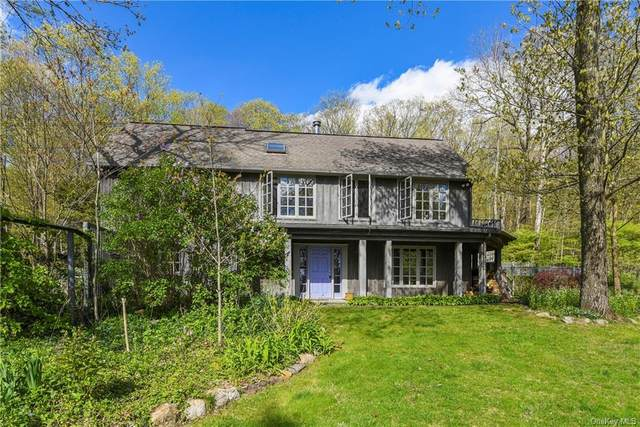 1435 Journeys End Road, Yorktown, NY 10520 (MLS #H6040388) :: William Raveis Legends Realty Group