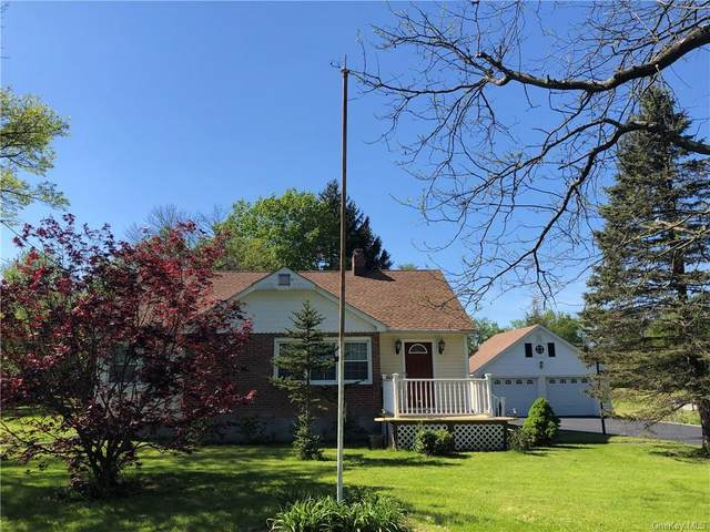 108 St Andrews Road, Montgomery Town, NY 12586 (MLS #H6040390) :: William Raveis Legends Realty Group