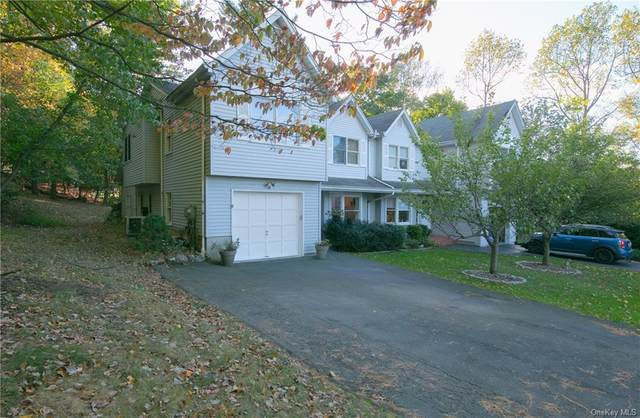 209 Brittany Court, Clarkstown, NY 10989 (MLS #H6040398) :: Signature Premier Properties