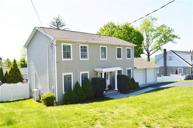 6 S Lawrence Avenue, Greenburgh, NY 10523 (MLS #H6040402) :: Signature Premier Properties