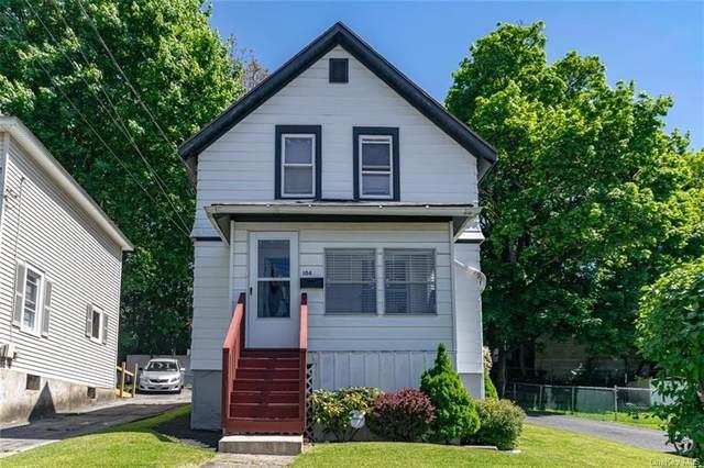 104 Dupont Avenue, Newburgh City, NY 12550 (MLS #H6040407) :: Signature Premier Properties