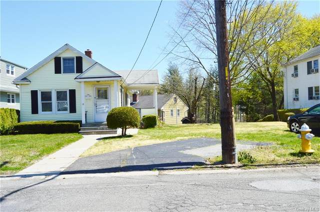 15 Madison Avenue, Mount Pleasant, NY 10570 (MLS #H6040418) :: William Raveis Legends Realty Group