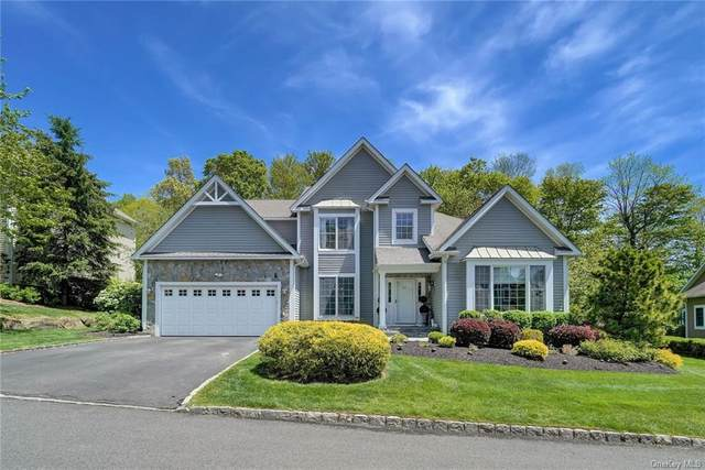 47 Miller Circle, North Castle, NY 10504 (MLS #H6040426) :: William Raveis Baer & McIntosh