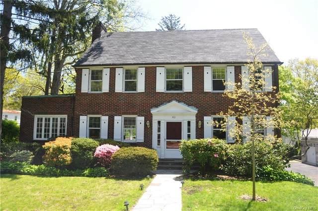62 Woods Lane, Scarsdale, NY 10583 (MLS #H6040443) :: Mark Boyland Real Estate Team