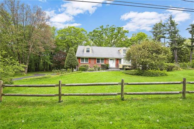 9 Greenlawn Road, Somers, NY 10536 (MLS #H6040446) :: Signature Premier Properties