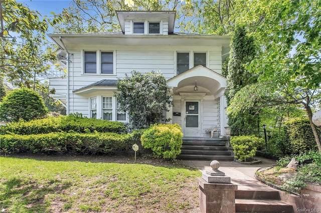 28 Cole Terrace, New Rochelle, NY 10801 (MLS #H6040467) :: The Ramundo Team