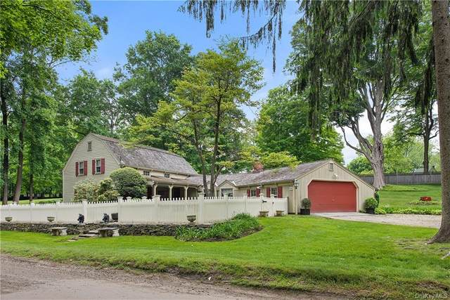 144 Succabone Road, Bedford Hills, NY 10507 (MLS #H6040468) :: Mark Boyland Real Estate Team