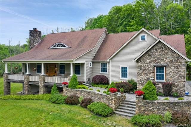 237 Scotchtown Road, Goshen Town, NY 10924 (MLS #H6040485) :: William Raveis Legends Realty Group
