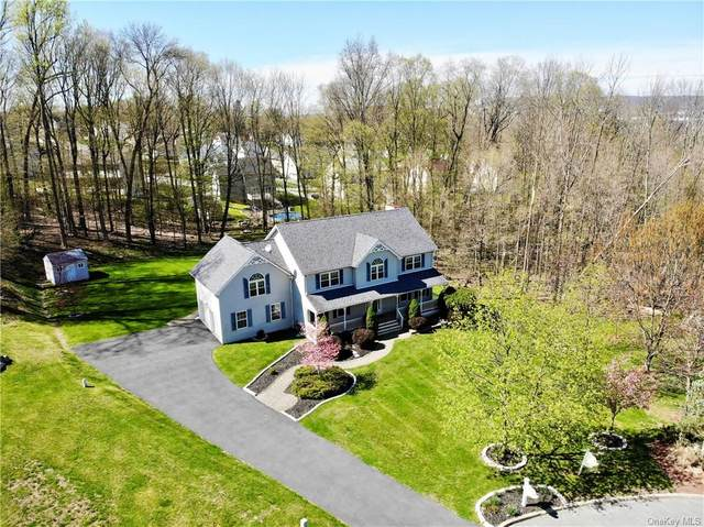 17 Windmill Court, Monroe Town, NY 10950 (MLS #H6040497) :: William Raveis Baer & McIntosh