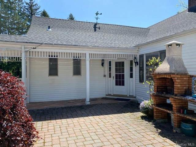 7 Garber Hill, Orangetown, NY 10913 (MLS #H6040499) :: The Ramundo Team