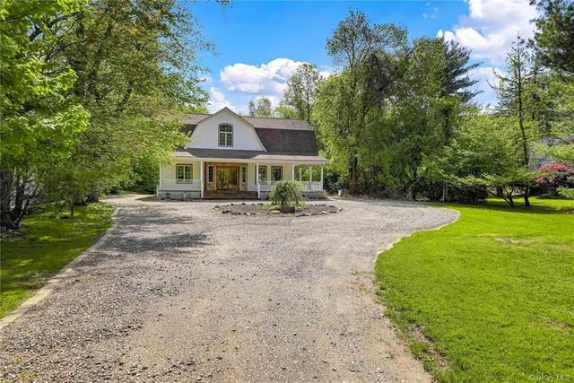 59 Church Road, Ramapo, NY 10952 (MLS #H6040503) :: William Raveis Legends Realty Group
